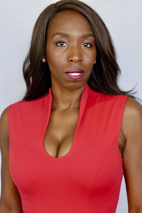 Erika T. Johnson